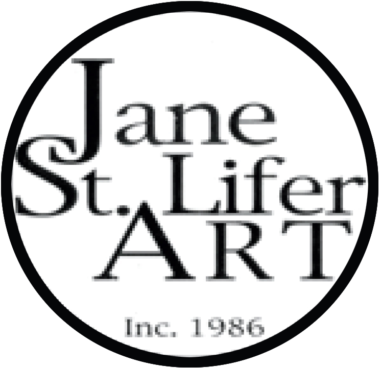 Jane St. Lifer Art